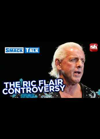 Dutch Mantell addresses the Ric Flair controversy; Big E returns to WWE SmackDown   Smack Talk