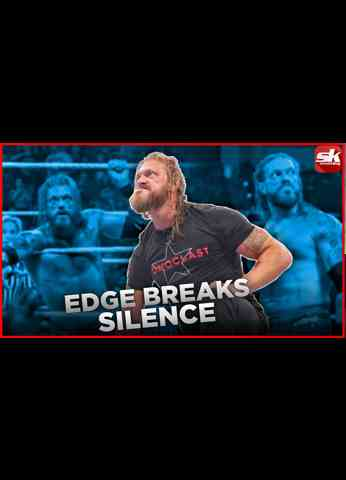 Edge breaks silence after his loss to Roman Reigns at WWE Money in the Bank | WWE News Roundup