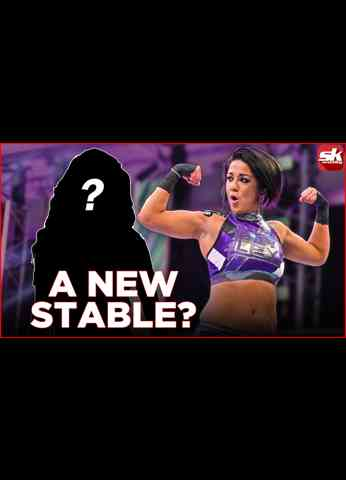 Female star suggests new faction with Bayley after WWE Draft   WWE News Roundup