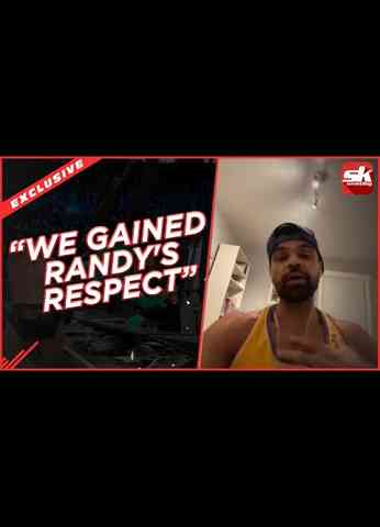 Former WWE Superstar Gurv Sihra discusses support from Randy Orton, Bret Hart; thanks Indian fans