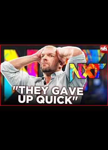 Former WWE Superstar takes shots at Triple H   WWE News Roundup