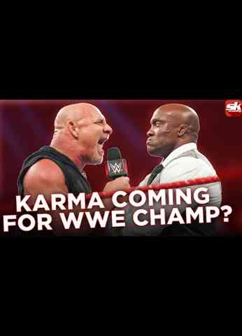 Goldberg unhappy with current WWE Champion's title reign   WWE News Roundup