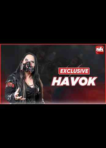 Havok talks about her IMPACT Wrestling run, teaming up with Rosemary and more
