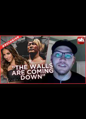 Ian Riccaboni on the future of Ring of Honor, Chelsea Green, different wrestling promotions and more