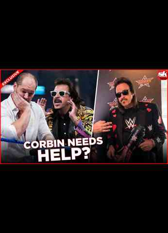 Jimmy Hart opens up on wanting to manage Baron Corbin, Andre The Giant, and more