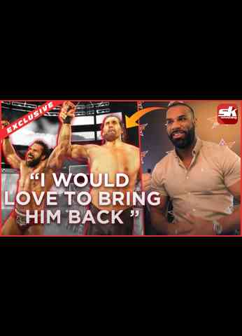 Jinder Mahal on The Great Khali's return, how Vince McMahon reacted to his title win, and more