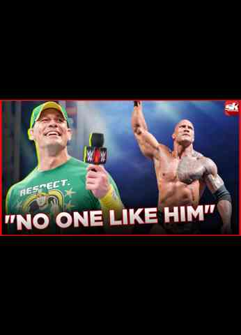 John Cena comments on The Rock's potential return to WWE   WWE News Roundup