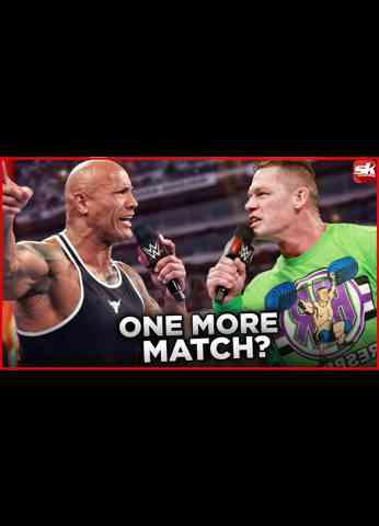 John Cena open to working with The Rock again   WWE News Roundup