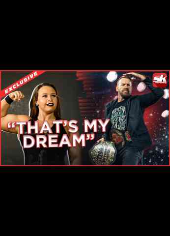 Jordynne Grace talks about AEW's women wrestlers, being IMPACT World Heavyweight Champion, and more