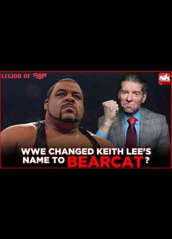 Keith Lee's name changed?; WWE title defended inside a steel cage   WWE RAW Review   Legion of RAW