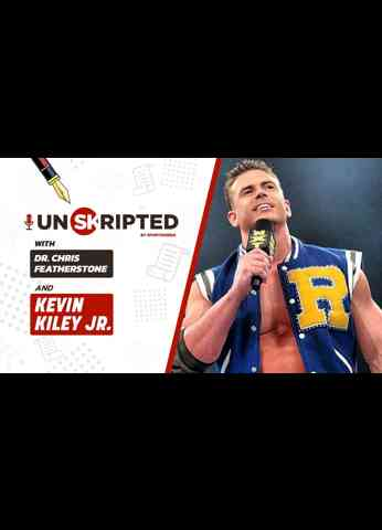 Kevin Kiley Jr. fka Alex Riley on going to AEW or WWE, Vince McMahon, CM Punk's pipe bomb and more