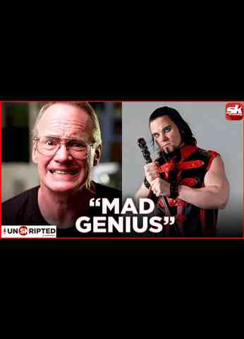 Kevin Thorn talks about how WWE treated ECW, working with Rob Van Dam, AEW, Jim Cornette, and more