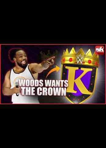 Kofi Kingston on Xavier Woods wanting to win the King of the Ring tournament #shorts
