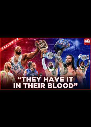 Kofi Kingston talks about The New Day facing The Bloodline, Roman Reigns, King of the Ring, and more