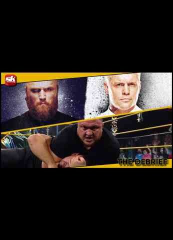 Malakai Black squashes Cody Rhodes on Dynamite; Indi Hartwell abandons WWE NXT faction   The Debrief
