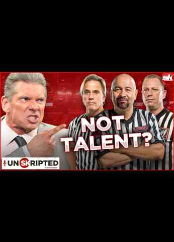 Marty Elias on how he worked with Shawn Michaels, what Vince McMahon thinks of referees and more