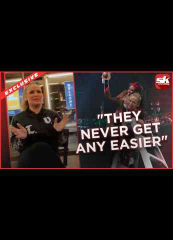 Natalya reacts to her WWE SummerSlam match against Becky Lynch, Money in the Bank match & more