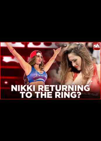Nikki Bella reveals details about a potential WWE in-ring return   WWE News Roundup