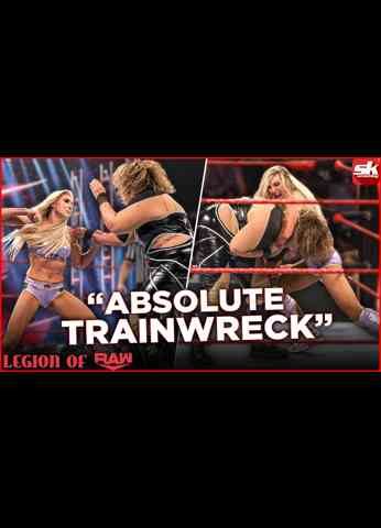 Open challenge issued on RAW; Charlotte and Nia Jax went off-script?  WWE RAW Review   Legion of RAW