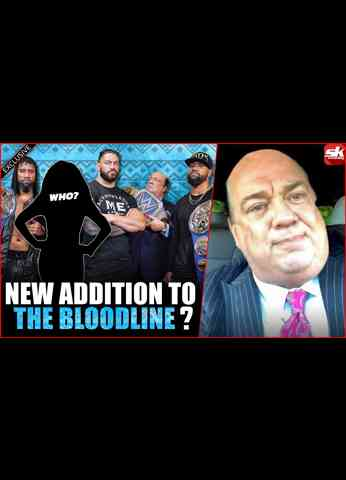 Paul Heyman talks Brock Lesnar's return, hints at new addition to Roman Reigns' WWE faction, & more