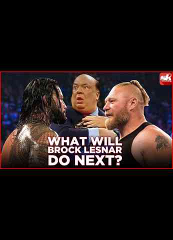 Paul Heyman teases the future of Brock Lesnar and Roman Reigns   WWE News Roundup