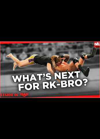 Randy Orton betrays Riddle; Charlotte destroys her SummerSlam opponents   RAW Review   Legion of RAW