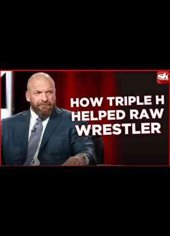 RAW Superstar shares heartwarming story about Triple H   WWE News Roundup