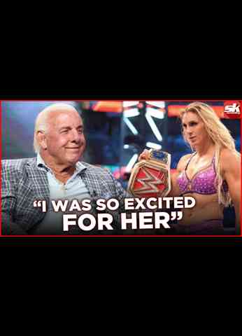 Ric Flair reveals what's next for Charlotte Flair in WWE   WWE News Roundup