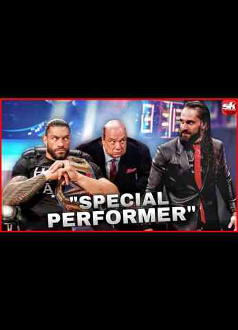 Roman Reigns comments on former WWE Universal Champion Seth Rollins   WWE News Roundup