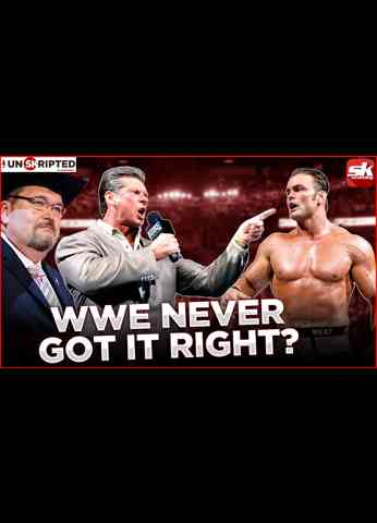Shawn Stasiak opens up on CM Punk, AEW, Stacy Keibler, his problems with WWE, and more