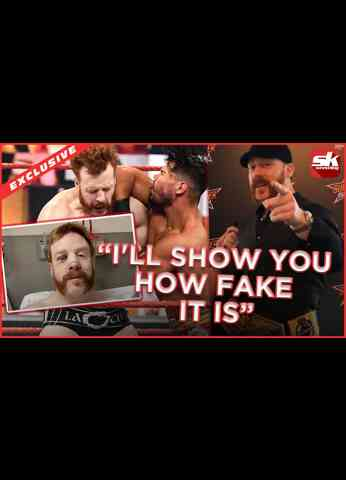 Sheamus talks about his injury, teaming up with Drew McIntyre in WWE, Damian Priest, and more