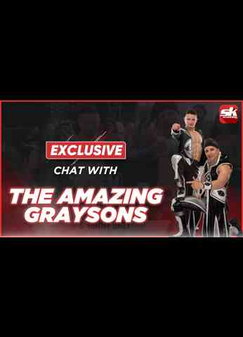 The Amazing Graysons comment on The Viking Raiders, recent WWE releases, future plans & more