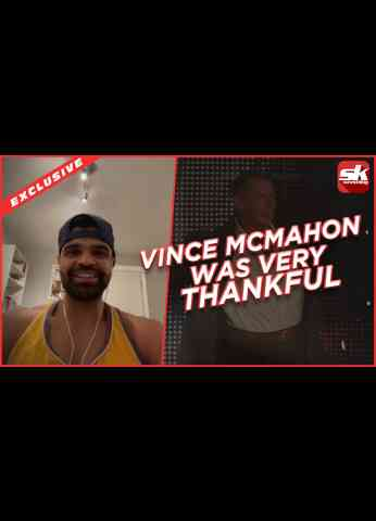 The Bollywood Boyz discuss talks with Vince McMahon, wanting to face The Usos, The Young Bucks & FTR
