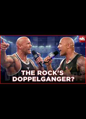 The Rock sends a message to his doppelganger on social media   WWE News Roundup