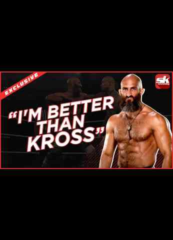 Tommaso Ciampa talks about facing Karrion Kross, alliance with Timothy Thatcher & more
