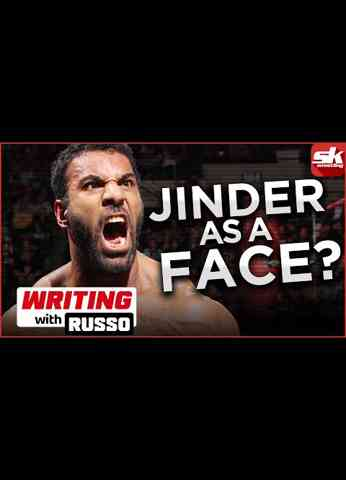Vince Russo books a Jinder Mahal face turn, talks why an Anti-American character won't work