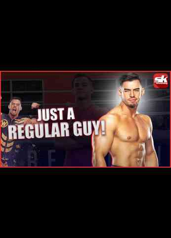 Vince Russo comments on Austin Theory #shorts