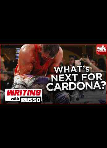 Vince Russo comments on former WWE Superstar Matt Cardona vs. Nick Gage in GCW