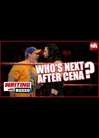Vince Russo comments on who WWE Universal Champion Roman Reigns could face after John Cena