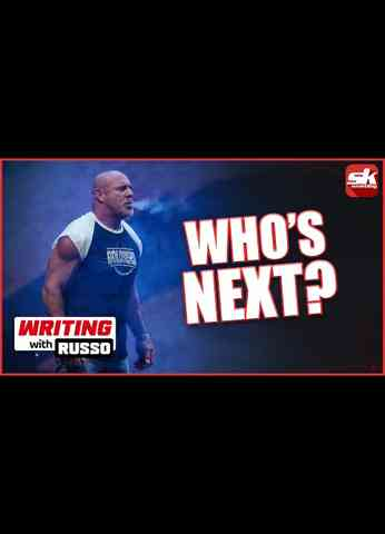 Vince Russo compares Edge to Goldberg, talks about how the WWE Draft should be booked