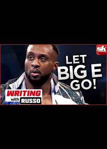 Vince Russo discusses how a 'WWE releases' storyline can be used to push Big E big time