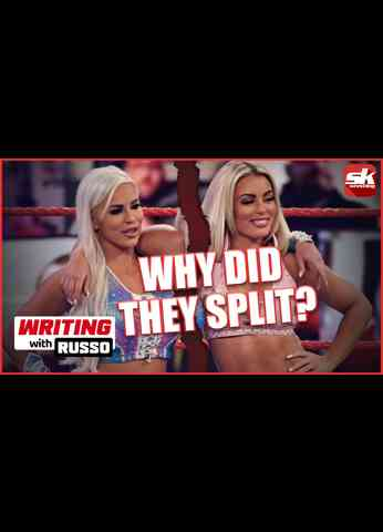 Vince Russo discusses Mandy Rose's move to WWE NXT, details of an e-mail he sent Billie Kay
