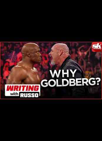 Vince Russo discusses why Brock Lesnar may not return to WWE, Goldberg vs. Bobby Lashley