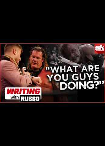 Vince Russo explains the issue with the current Chris Jericho vs. MJF feud in AEW