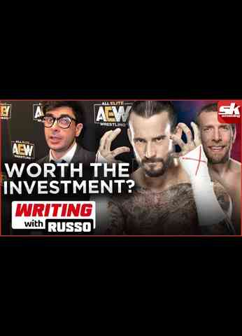 Vince Russo explains why former WWE Champion CM Punk might be returning to wrestling again
