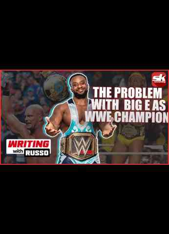 Vince Russo expresses his one concern with Big E as the WWE Champion