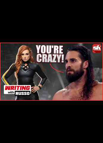Vince Russo feels that Becky Lynch should have returned to wrestle the male WWE roster