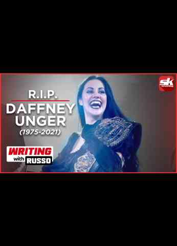 Vince Russo pays tribute to former WCW and TNA Superstar Daffney Unger