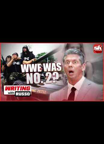 Vince Russo reveals a missed opportunity from Eric Bischoff during the WWE vs. WCW wars