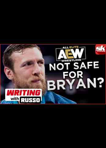Vince Russo reveals why he's concerned about Daniel Bryan choosing AEW over WWE